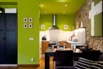 Cosy apartment with tourist license in the centre of Barcelona